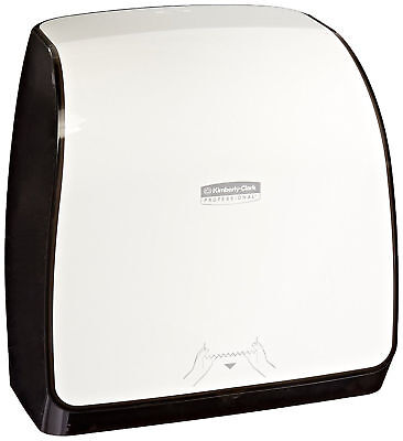 Paper Towel Dispenser Touchless Hard Roll Towels Slimroll Dispensers Home New