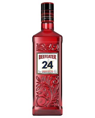 Beefeater 24 London Dry Gin 700mL bottle