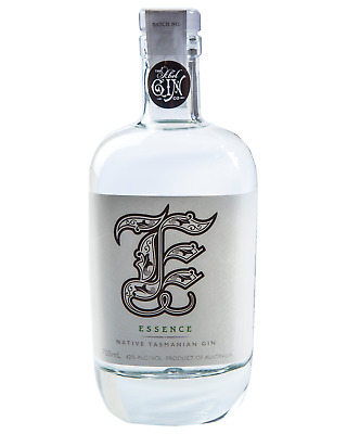 The Abel Gin Co. Essence Gin 700mL case of 6