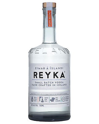 Reyka Vodka 700mL bottle