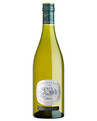 La Forge Estate Chardonnay case of 6 Dry White Wine 750mL