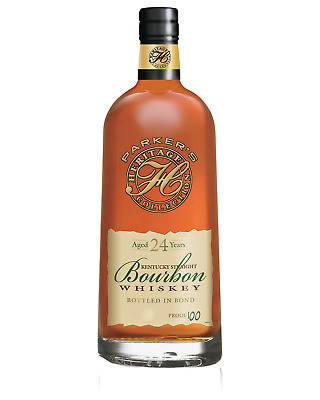 Parkers Heritage 24 Year Old Bottled-in-Bond Kentucky Straight Whiskey 750mL
