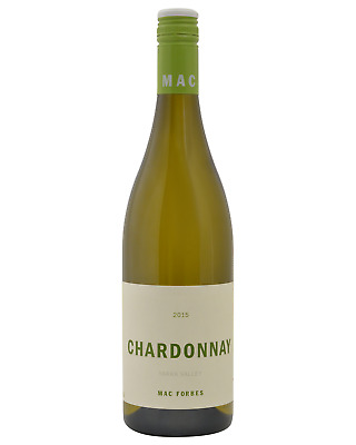 Mac Forbes Yarra Valley Chardonnay case of 12 Dry White Wine 750mL