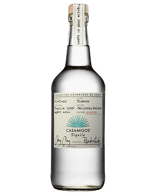 Casamigos Blanco Tequila 700mL bottle