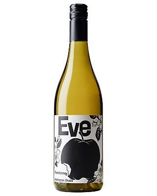 Charles Smith Eve Chardonnay case of 6 Dry White Wine 750mL