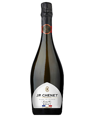 JP Chenet case of 6 Colombard Ugni Blanc Sparkling White Wine 750mL