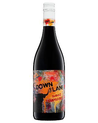 De Bortoli Down The Lane Shiraz Tempranillo bottle Dry Red Wine 750mL