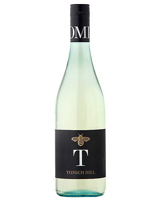Tomich Hill Pinot Grigio case of 6 Dry White Wine 750mL Adelaide Hills
