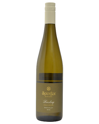 Spinifex Riesling case of 6 Dry White Wine 750mL Eden Valley