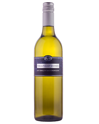 Yallingup Estate Semillon Sauvignon Blanc 2017 case of 12 Wine 750mL