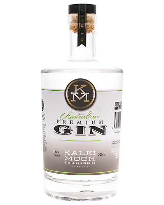 Kalki Moon Premium Gin 700mL case of 6