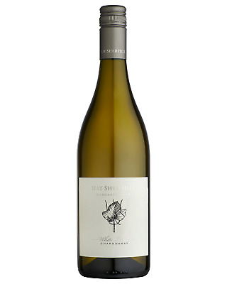 Hay Shed Hill White Label Chardonnay case of 6 Dry White Wine 750mL