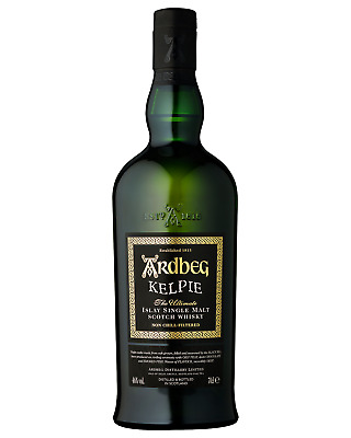 Ardbeg Kelpie Scotch Whisky 700mL bottle Single Malt Islay