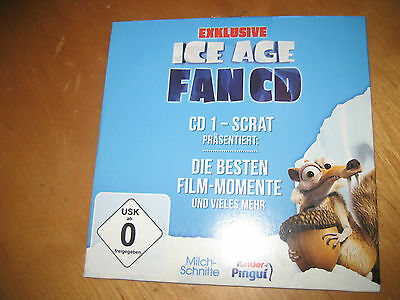 Ice Age Fan CD 1