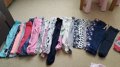 Massive 4-5 years and 5-6 years girls bundle of clothes