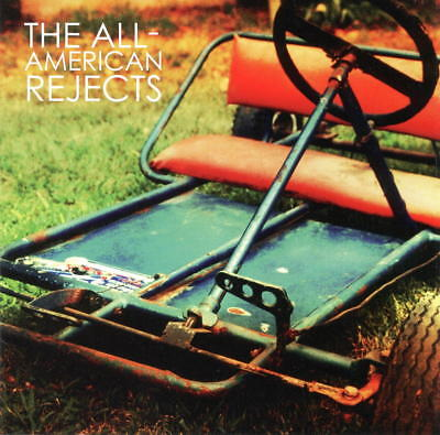 The All-American Rejects (CD, Feb-2003, Dreamworks SKG)
