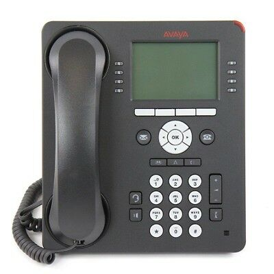 Avaya 9508 Digital DisplayTelephone 700504842 New Cords Refurbished