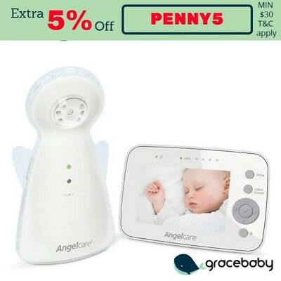Angelcare AC1320 Digital Video & Sound Baby Monitor