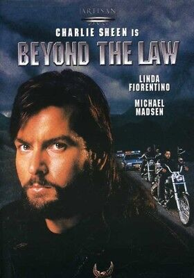 Beyond the Law [New DVD]