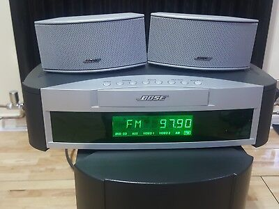 Bose 3·2·1 SERIES I Home Theater System