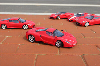 silverlit ferrari ENZO R/C CAR   1:16 toy model 2WD servo Digital rc CAR