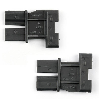 Sunroof Sunshade Roller Guide Set For VW Jetta Tiguan Audi Q5 2009-2013 C AU