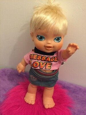 Jagget's Doll