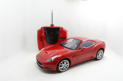 silverlit ferrari  California R/C CAR   1:16 toy model 2WD Digital servo CAR