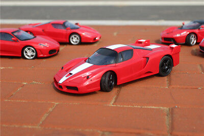 silverlit ferrari FXX  R/C CAR   1:16 toy model 2WD servo race  Digital rc car