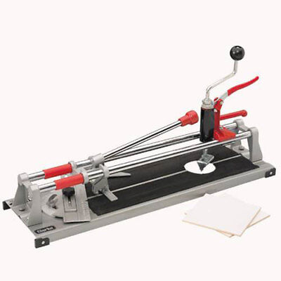 Clarke 3-In-1 Manual Tile Cutter - TCM420  (Ref: 3400660)