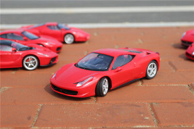 silverlit ferrari 458 Italia R/C  1:16 toy model 2WD servo Digital RC CAR