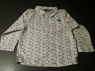 Chemise 23 Mois Orchestra
