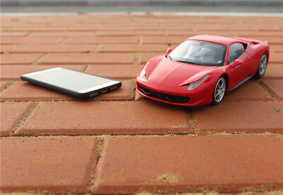 silverlit ferrari 458 Italia Android R/C CAR   1:16 model 2WD Bluetooth toy