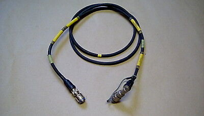 NSN 5995 99 837 0729 EX MOD ECM CABLE ASSY BRANCHED