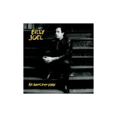 Billy Joel - An Innocent Man - Billy Joel CD IWVG The Cheap Fast Free Post The