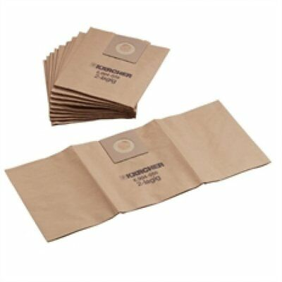 Kärcher 6.904-259.0 - vacuum cleaner supplies Paper, - Kärcher NT 25/1 Ap - NT -
