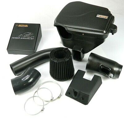 ARMA Carbon-Matt Airbox Air-Intake-Kit - BMW 3-er F30 335i N55B30-Motor