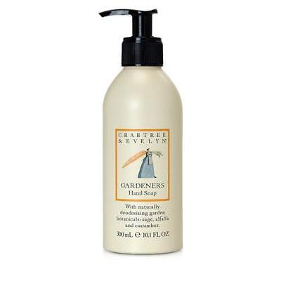 Crabtree & Evelyn Gardeners Hand Wash 300ml