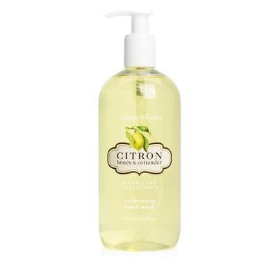 Crabtree & Evelyn Citron Hand Wash 500ml
