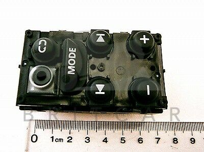Genuine Land Rover Headphone Volume Control Socket Assembly - LR014103