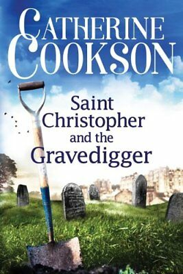 Saint Christopher and the Gravedigger by Cookson, Catherine Book The Fast Free