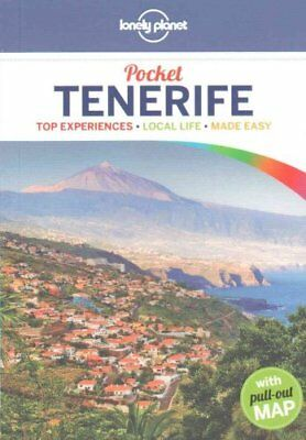 Lonely Planet Pocket Tenerife by Lonely Planet 9781743607039 (Paperback, 2016)