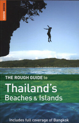 The rough guide to Thailand's beaches & islands by Paul Gray (Paperback /