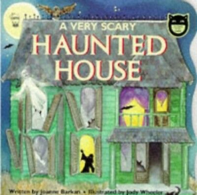 Haunted House (Picture Books) by Barkan, Joanne Paperback Book The Cheap Fast