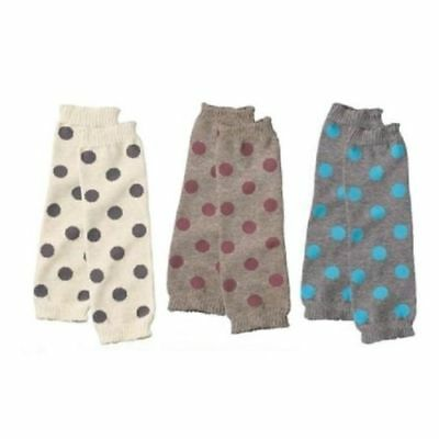 Baby Kids Girls Boys Unisex Leggings Leg Warmers Footless Stockings Warm Socks
