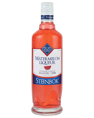 Steinbok Watermelon Schnapps 700mL bottle