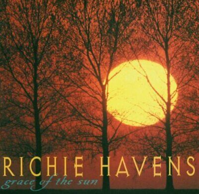 Havens, Richie - Grace Of The Sun - Havens, Richie CD AAVG The Cheap Fast Free