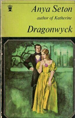 Dragonwyck (Coronet Books) by Seton, Anya Paperback Book The Cheap Fast Free