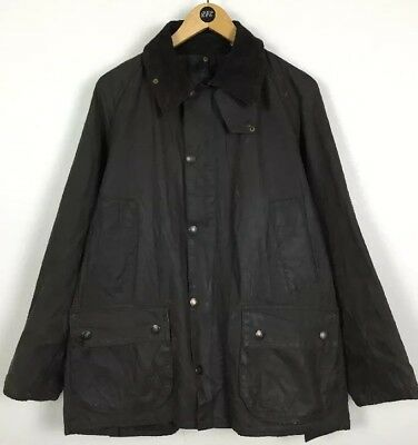 Men's Barbour Bedale Jacket / Medium / Country / Outdoor / Classic