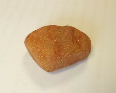 NATURAL OLD ANTIQUE BUTTERSCOTCH EGG YOLK BALTIC AMBER STONE 21,00 grams.